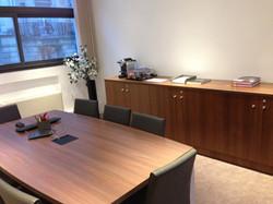 Mobilier pour salle de réunion