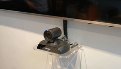 Caméra + Codec