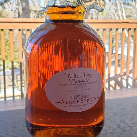 Making Maple Syrup - Under $50 Start Up