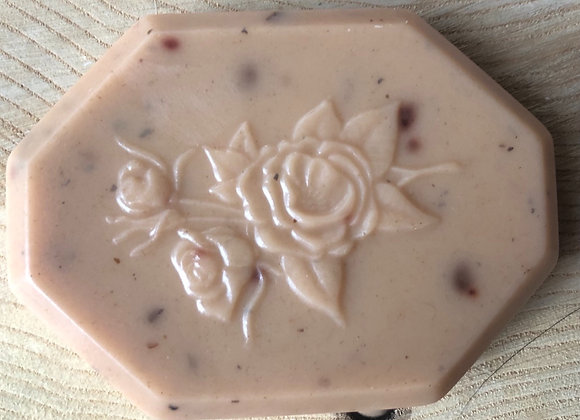 Nana's Roses Soap Bar