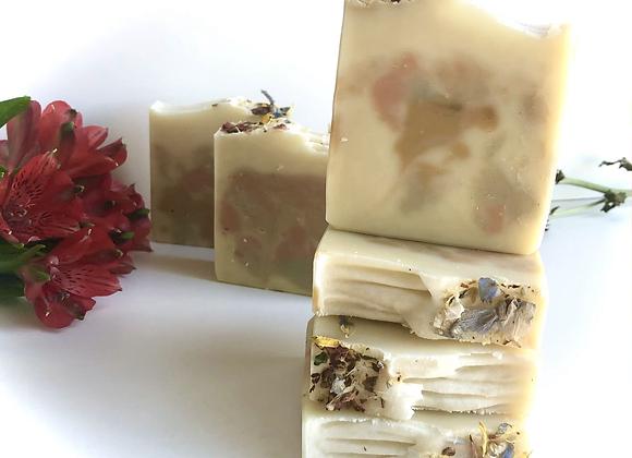 Wildflower Birch Sap Soap
