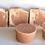 Thumbnail: Pink Swirl Pink Grapefruit, French Clay & Himalayan Sea Salt Soap