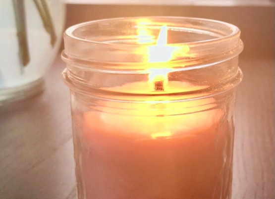 Soy All Natural Candles