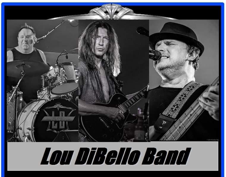 Lou DiBello Band