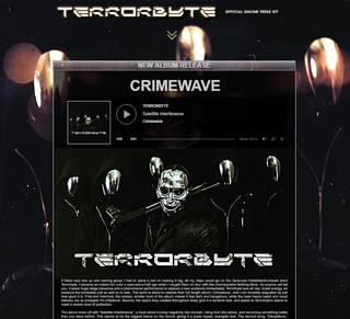 Terrorbyte OPK
