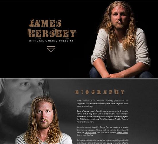 James Hershey OPK