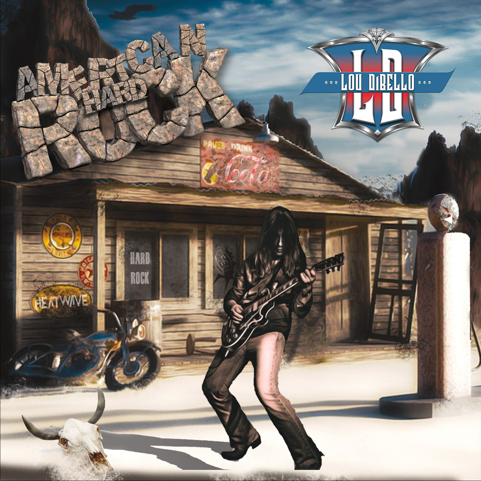 American Hard Rock Album