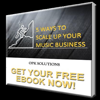 OPK Solutions Ebook
