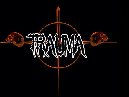 TRAUMA ANNOUNCE NEW SINGER BRIAN ALLEN; WORK ON NEW ALBUM UNDERWAY