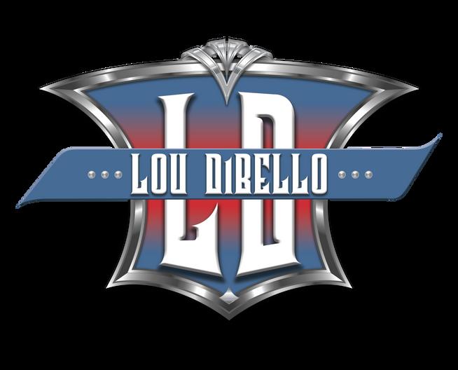 Lou DiBello Logo