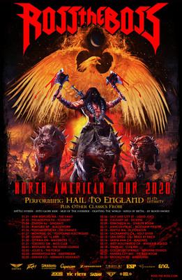 North American Tour