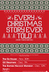 Every Christmas Ever Told (And Then Some!)