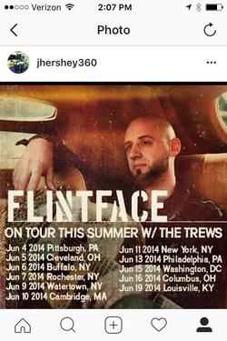 James Hershey - FlintFace
