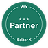 Wix Partner Creator Badge