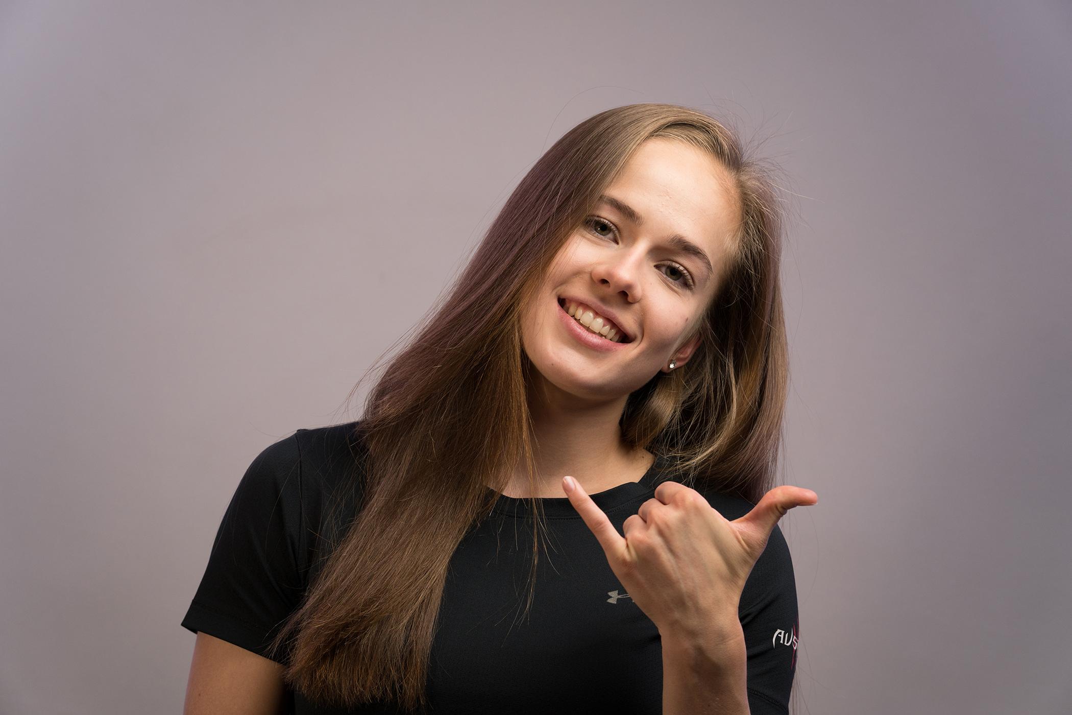 Nadine Langweil
