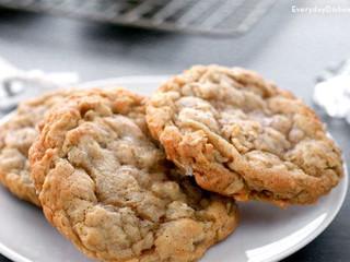 Oatmeal (no raisins)