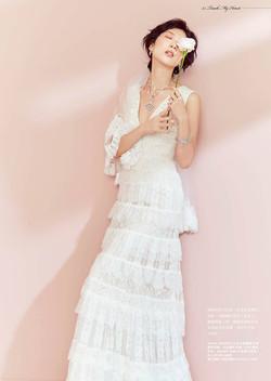 vogue wedding 2018 page