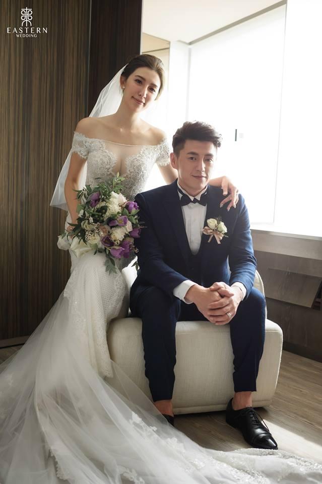 阿布&莞瑩婚禮