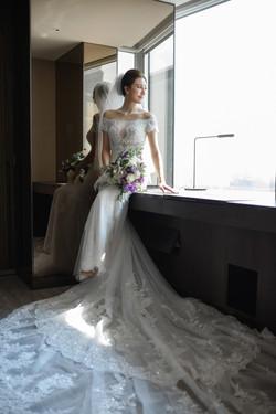 冒險王 阿布&莞瑩婚禮