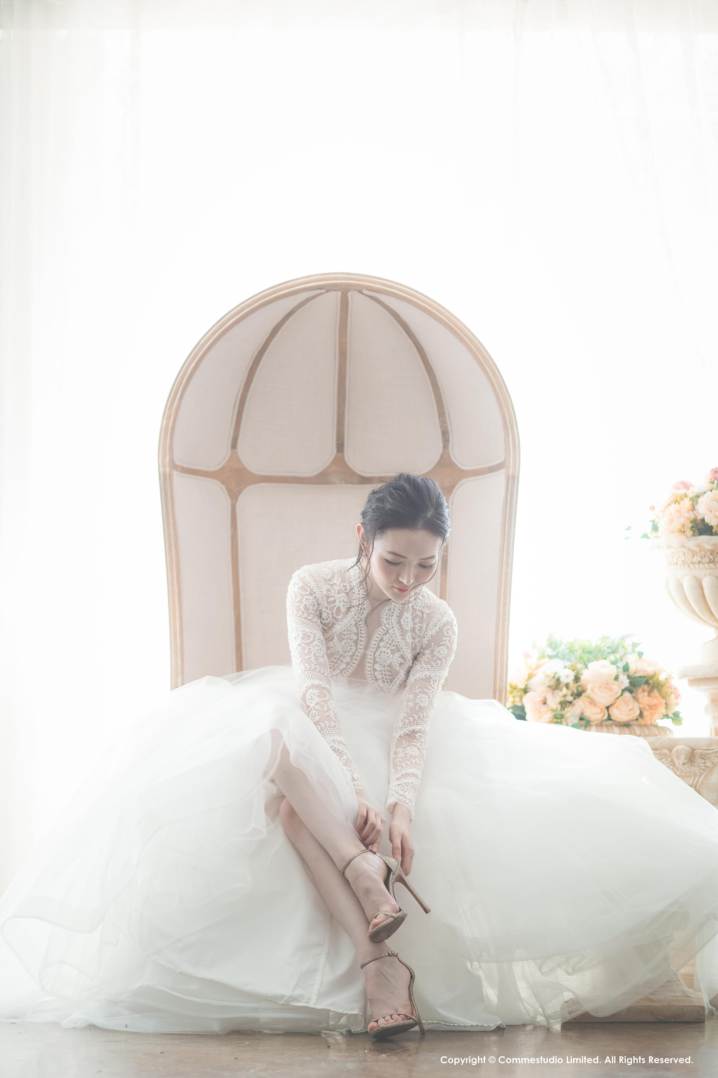 alisha&Lace light dream, comme photo