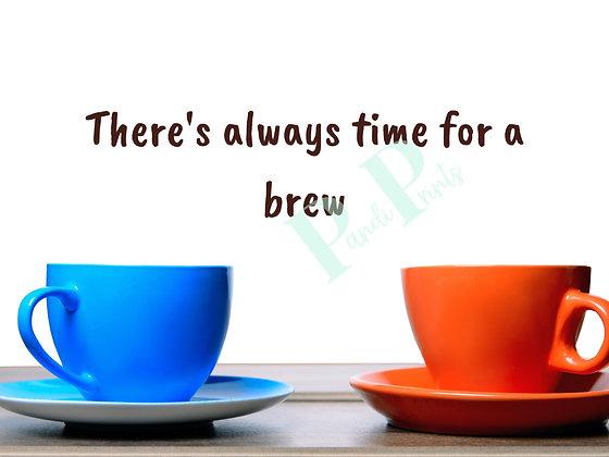 Always time