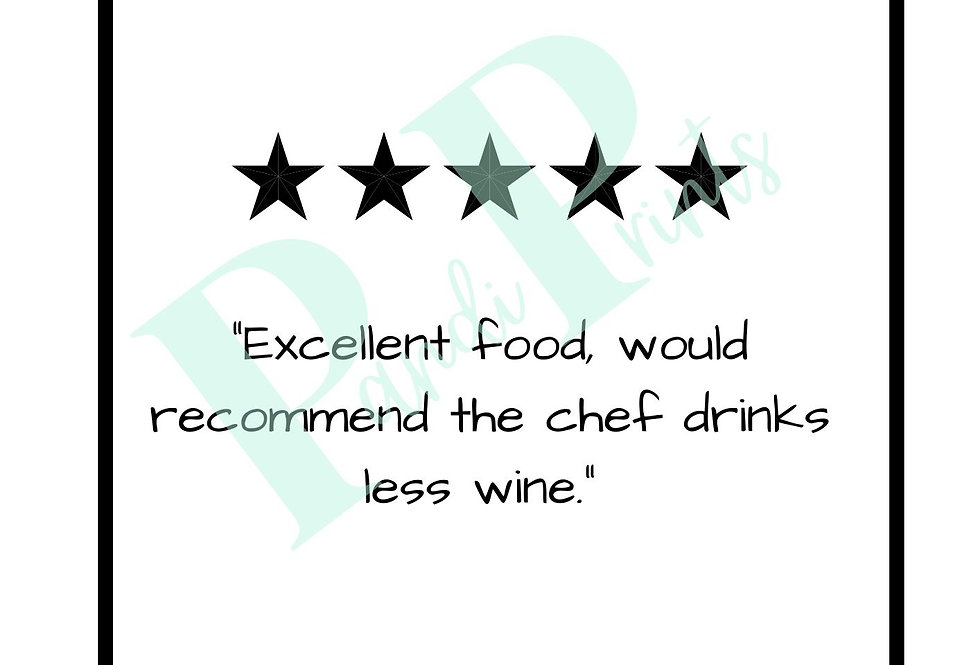 5 Star rated!