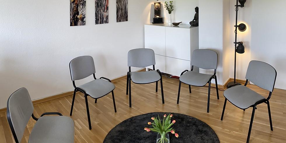 Informationsabend Gruppenpsychotherapie