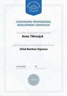 child nutrition diploma.JPG