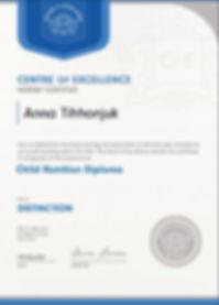 Childnutrition diploma.JPG