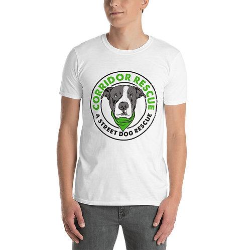 Logo Unisex T-Shirt for light colors