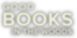 Good Books in teh Woods logo.png