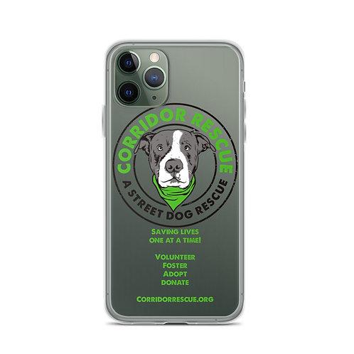 Corridor Logo iPhone Case