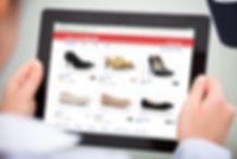 ecommerc website deign