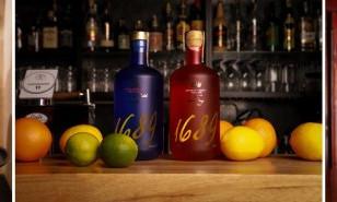 Gin 1689 wekt eeuwenoud recept tot leven
