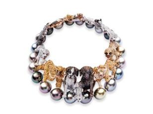Chopard presenteert uniek diamanten collier