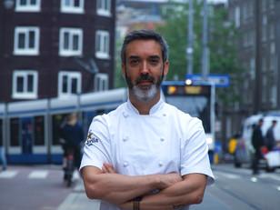 Restaurant 5&33 maakt plaats voor Portugese tweesterrenchef