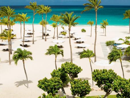 Wellness Break in Aruba