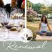 De ultieme relaxatie retreat voor lichaam en geest in Portugal