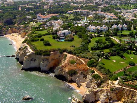 Portugal's finest: Vila Vita Parc