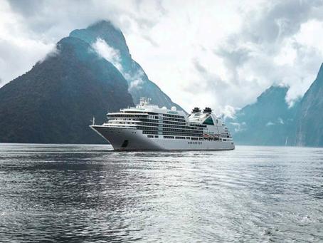 Cruise Deluxe!