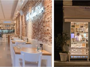 The Seafood Bar opent vestiging in Londen