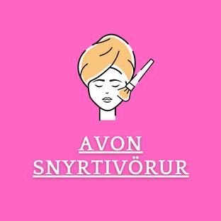 Avon Snyrtivörur.png