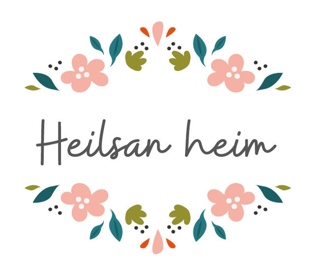 Heilsan heim - 20% afsláttur af öllum vörum.  Gildir ekki með öðrum afsláttartilboðum