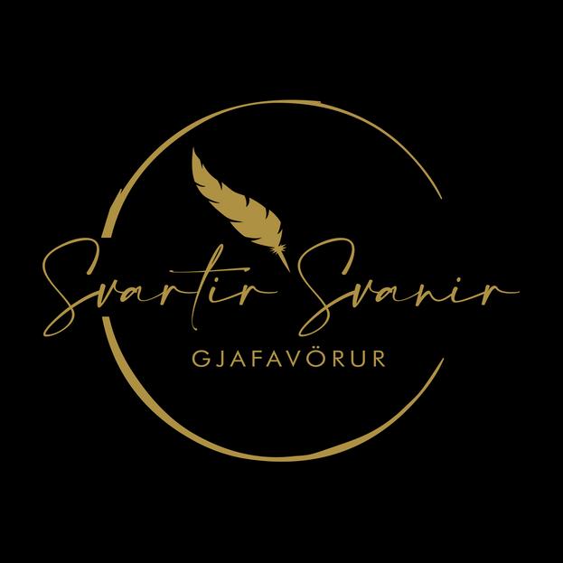 svartir_svanir.Logo_2020_gull.png