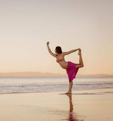 Yoga Prénatal Nouméa