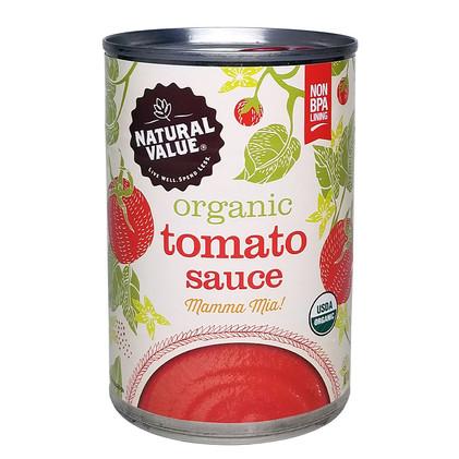 NV Organic Tomato Sauce