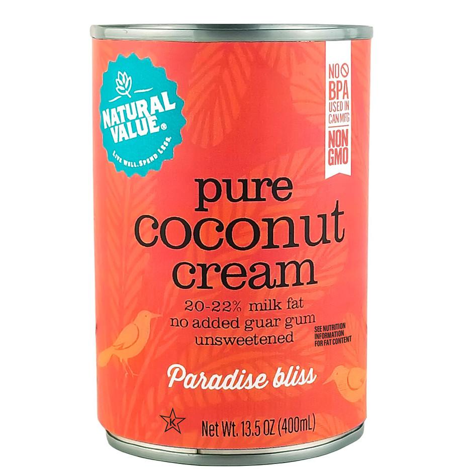 NV Pure Coconut Cream
