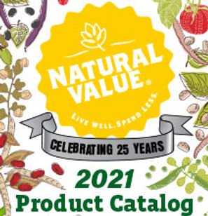 Natural Value Catalog