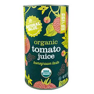 Organic Tomato Juice