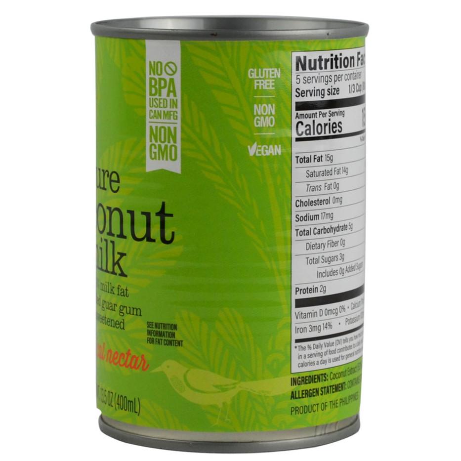NV-Pure-Coconut-MIlk-Left